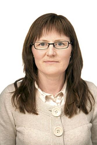 Seniorrådgiver i Forbrukerrådet, Helga Skofteland.