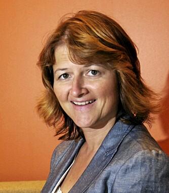 Forbrukerøkonom i Postbanken, Ellen Dokk Holm