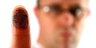 FINGERBETALING: I noen land, som Tyskland, USA og de Forenede Arabiske Emirater kan du betale med fingeravtrykk.