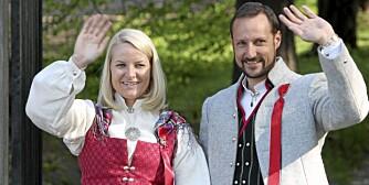 BUNAD: Hvem har Norges fineste bunad?