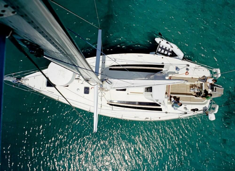 ØKOFERIE: I Hellas kan du kombinere seiling mellom pittoreske øyer med å jobbe med et bevaringsprosjekt for delfiner.