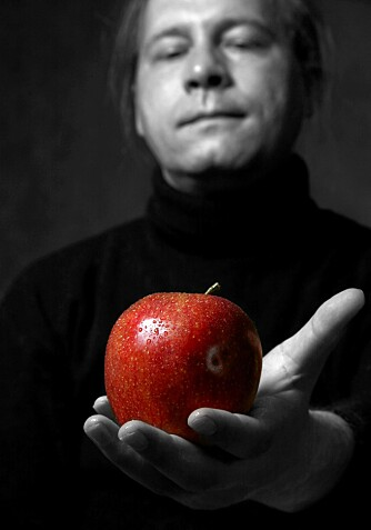 ET EPLE OM DAGEN: Visste du at epler faktisk hjelper på lungefunksjonen?