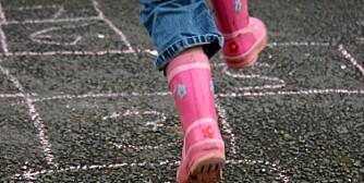 1 AV 10: I 2004 viste en undersøkesle at hver tiende tiåring har astma.