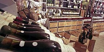 ALKOHOLIMPORT: 1. juli kan du som privatperson importere alkoholdige varer fra utlandet.