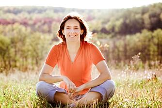 GOD HELSE: Her er oversikten over kropp- og helseverdiene du bør kjenne til, og hvorfor de er så viktige.