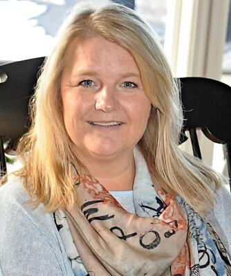 FATIGUE ETTER KREFT: - Det var ikke lett for andre å se hva det kostet meg å være på jobb, sier Marianne Storli, som opplevde å få fatigue da hun egentlig skulle være frisk.