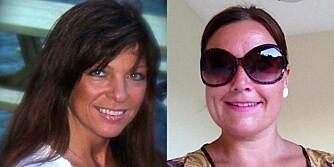 5:2-DIETTEN: For Mariann Tollefsen Thune (t.v.) og Christine Børtveit har erfaringene så langt vært positive med 5:2-dietten.