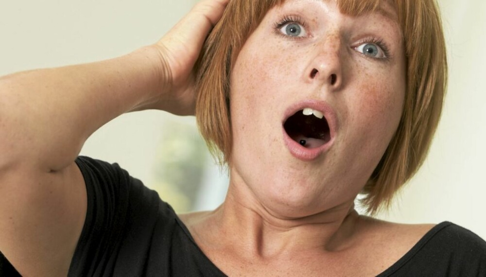 SMITTE: Du kan få kjønnssykdommer av oralsex.