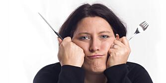 DIETTFORVIRRING: Det finnes utallige slankedietter - men hva er forskjellen på dem?