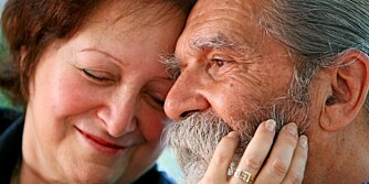 FREMSKRITT: Svenske forskere provoserer immunforsvaret til selv å stanse utviklingen av Alzheimers.