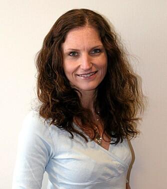 ERNÆRINGSFYSIOLOGEN: Gunn Helene Arsky gjennomskuer villedende produktinformasjon.