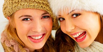 PLEI VENNSKAP: Det hjelper på humøret å være sammen med folk du er glad i.