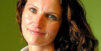 Ernæringsfysiolog Gunn Helene Arsky