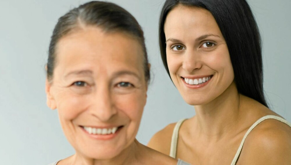 ULIKE FASER: Kvinner har ulike helseproblemer i ulike faser av livet. Allmennlege Anne Christine Bjørnebye forklarer hva vi kan vente oss.