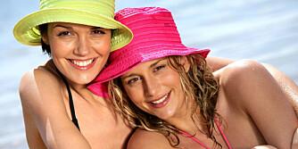 OVERGANGSALDER: Svært mange kvinner får hetetokter når overgangsalderen nærmer seg. Men de aller første tegnene er usynlige.