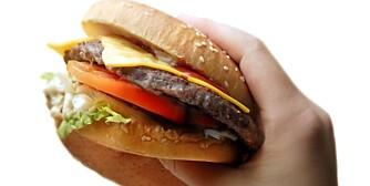 USUNN: Svært mange europeere er bærere av fedme-genet FTO, som kan gjøre deg ekstra hungrig på kaloririk mat.