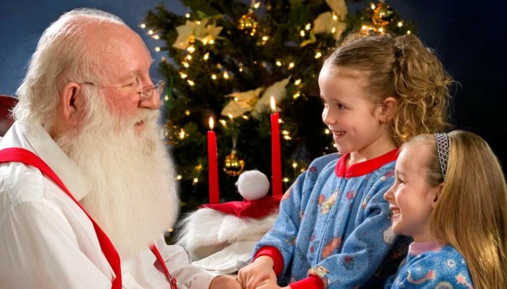 HVA VELGER VI: Er du allergisk kan det være lurt å gå for norske juletrær.