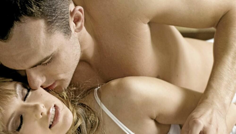 KJØNNSSYKDOMMER: De små, hvite vortene på penis trenger ikke være så harmløse likevel.