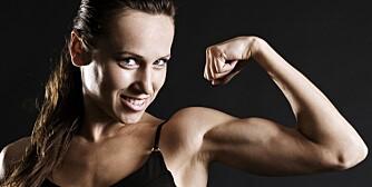 SYKLUS: Mens, mat og mosjon henger sammen. Lær deg hvordan du tilpasser den ene etter det andre.