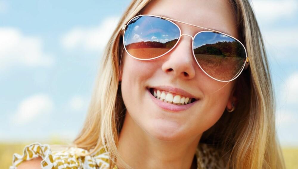 VINTERMØRKET: D-vitaminer er et viktig tilskudd for oss nordmenn vinterstid. Finnes i tran og pilleform.