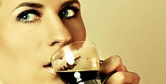 EKSKLUSIV: Kaffebaren Casan Coffee og Tea i København selger og serverer kaffe til 11.500 korner kiloen.