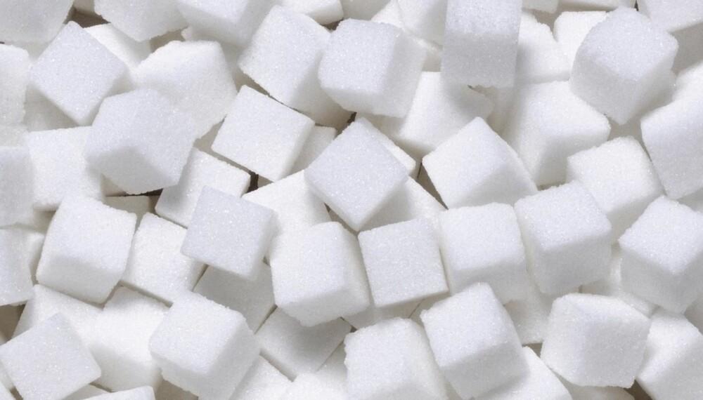 SUKKERERSTATNING: Her er 10 alternativer du kan velge når du ønsker litt mer søtsmak. ILLUSTRASJONSFOTO: Colourbox