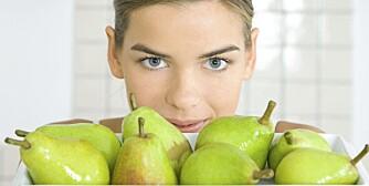 DU BLIR HVA DU SPISER: Vi har samlet 10 effektive tips til sunnere hverdagsmat.
