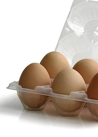 EGG: Myten om høyt kolesterol av egg er ikke sant, mener vår ekspert.