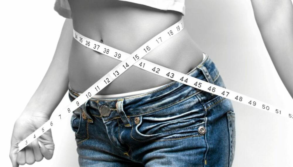 Noen dietter er bare helsprø.