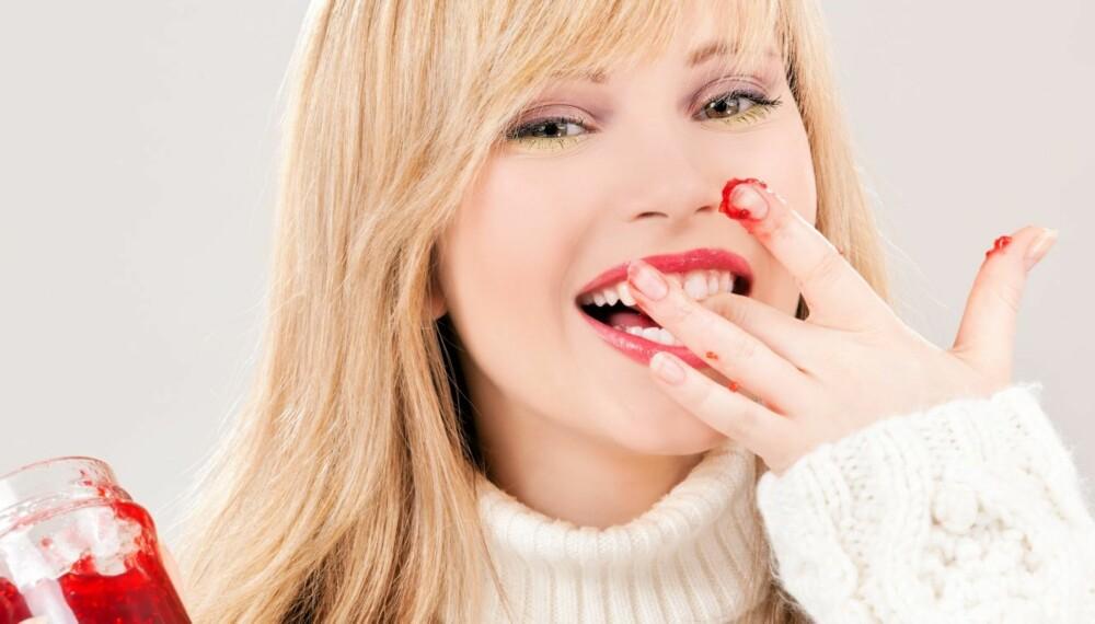 BALANSE: Med moderat lavkarbo får du et kosthold med balanse mellom karbohydrater, proteiner og fett.