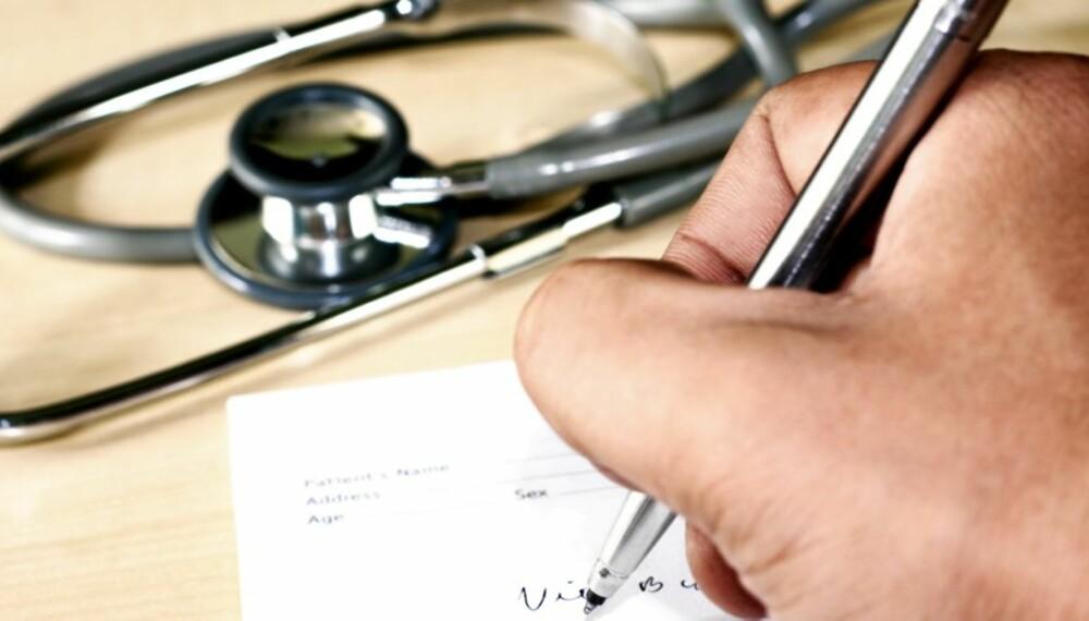 KAN VÆRE REDNINGEN: Abiraterone skal kunne blokkere hormonene som driver kreften.