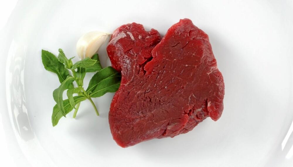 GRILLMAT: Hvilket kjøtt er sunnest å slenge på grillen?