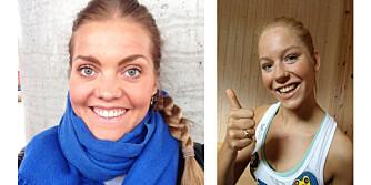 KILDER: Line Gåsland, kursleder for Grete Roede AS og ernæringsfysiolog. Kristine Økern, kostholdsveileder, personlig trener og blogger på dedication.blogg.no. FOTO: Privat
