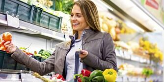 KOSTHOLDSPLAN: Den kan være både detaljert for hvert måltid og mellommåltid, bare fokusere på hovedmåltidene eller bare på middag.
