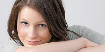 BLI VAKKER: Spiser du mat med omega 3, 6 og 9 får du penere hud.