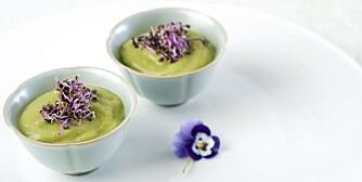 Det blir stadig lettere å velge økologisk mat. FOTO: Colourbox.com