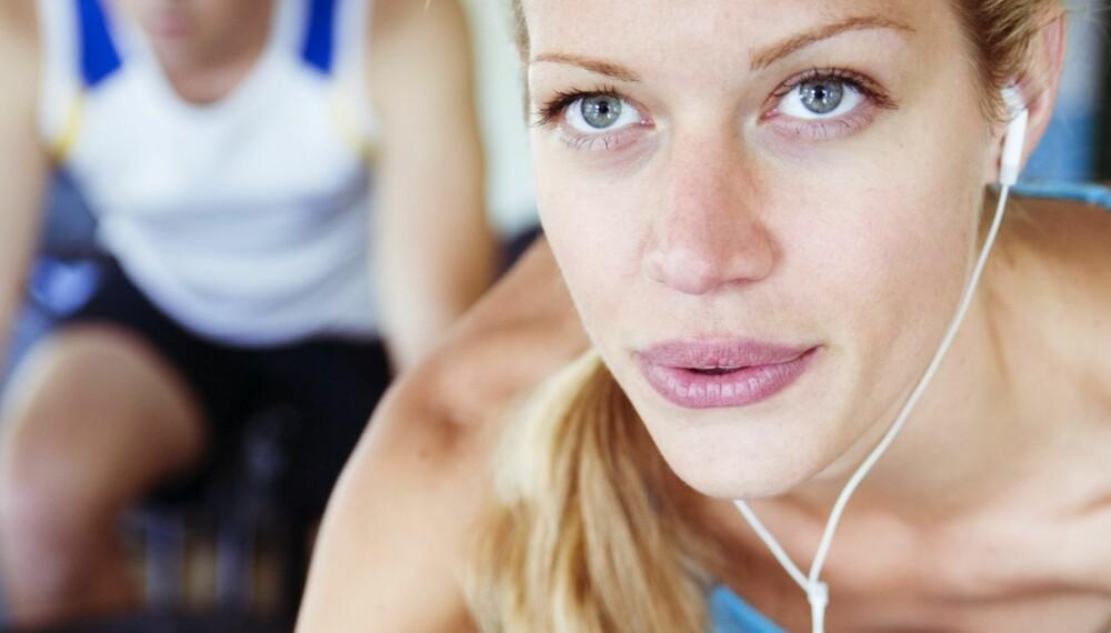 FORBRENNING: Det som skjer når kroppen din forbrenner energi, er at kroppens celler bryter ned alt du får i deg av fett, protein, karbohydrater og alkohol.