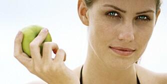 BYTT VARER: Les listen vår over varer som kan byttes ut, og få raskere effekt av slankekuren.