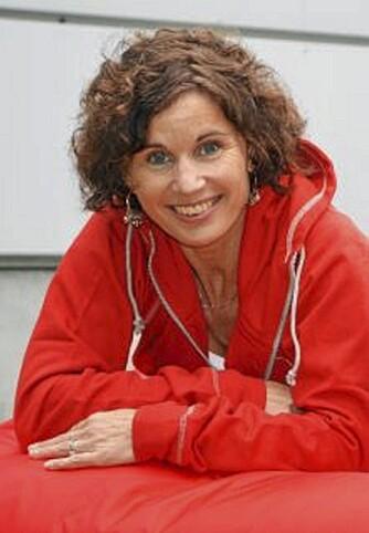 Kari H. Bugge