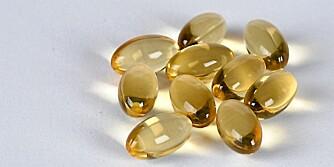 Hvilke omega-3 er best for deg? Se guiden under.