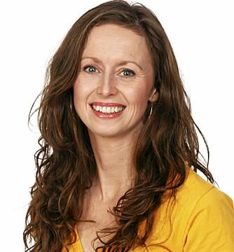 ROSER SALATEN: Ernæringsfysiolog Lise von Krogh gir deg flere gode grunner til å spise salat.
