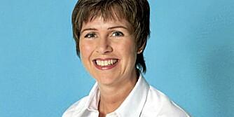 EKSPERT: Ernæringsfysiolog Ellen-Margrethe Hovland ved Opplysningskontoret for meieriprodukter.