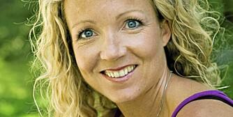 EKSPERT: Klinisk ernæringsfysiolg Cathrine Borchsenius.