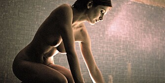 KVINNEKROPPEN: Kvinner har svært mange ulike erogene soner. Det er ikke sikkert du vet om alle.
