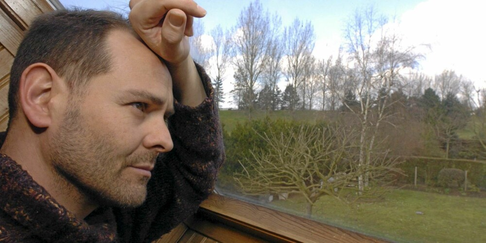 UTSATT: Depresjon, i likhet med ufruktbarhet, forekommer oftere hos veldig tynne menn, enn hos andre.