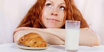 STERK BENBYGNING: Kroppen vår trenger daglig påfyll med kalsium. Et tilskudd kan sikre behovet.