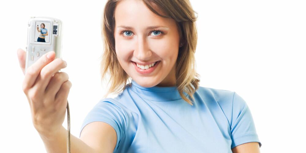 TA BILDER: Bilder avslører om du har lagt på deg eller tatt av noen kilo.