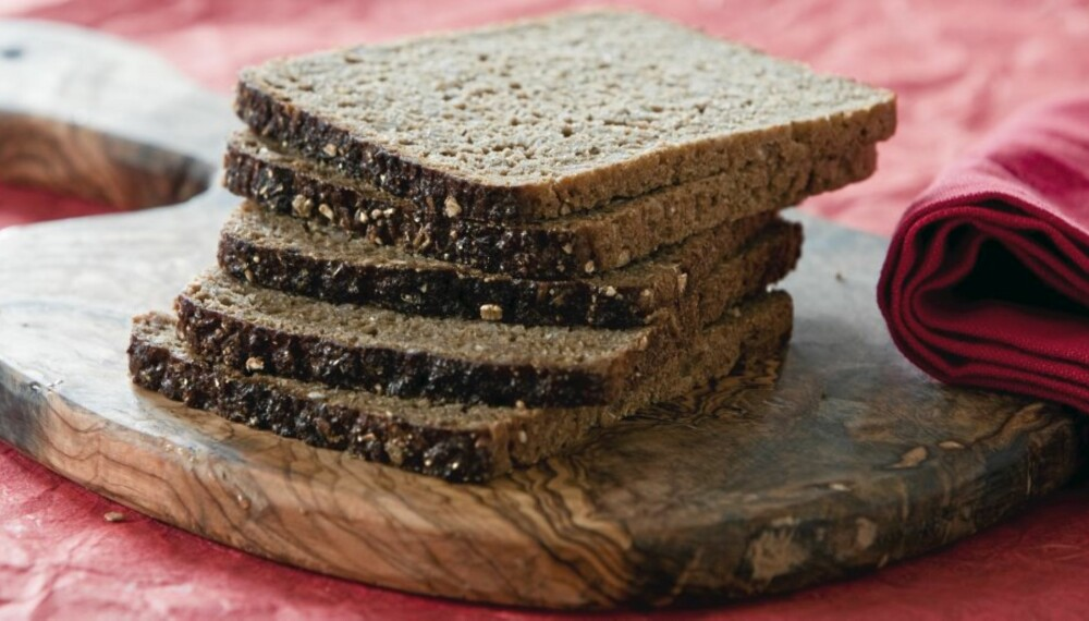 SPIS KARBOHYDRATER: Karbohydrater påvirker humøret ditt, spiser du for lite kan du bli i dårlig humør.