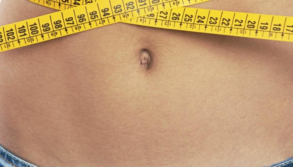 BMI KALKULATOR: Med denne BMI kalkulatoren kan du få en pekepinn på din helse.
