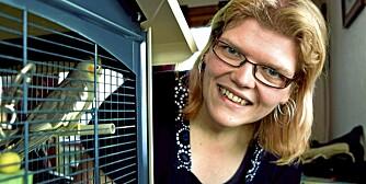 SUPERDIETT: Solveig Elise Hansen gikk ned 170 kilo.